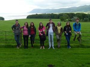 Anglesey - September 2015